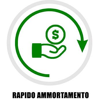 RAPIDO-AMMORTAMENTO